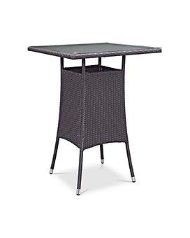 Modway - Convene Outdoor Patio Small Bar Table