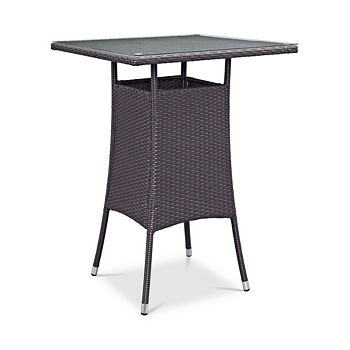 Modway - Convene Outdoor Patio Small Bar Table