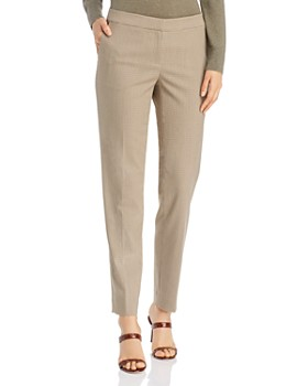 Lafayette 148 New York - Manhattan Slim Pants