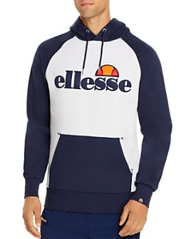 ellesse - Taliamento Hooded Raglan Sweatshirt