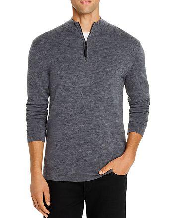 Theory - Detroe Zip Sweater
