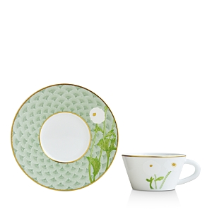 Bernardaud Praiana Coffee Cup