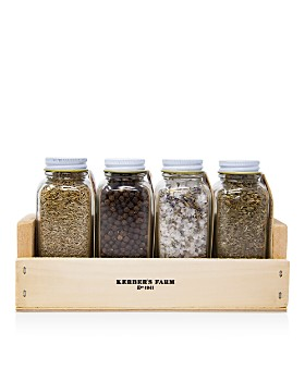 Kerber's Farm - Organic Herb Box