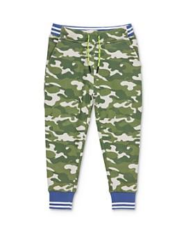 Mini Series - Boys' Lyons Camo Jogger Pants, Little Kid - 100% Exclusive