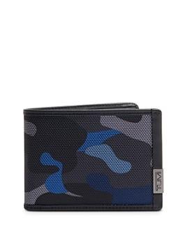 Tumi - Double Billfold Wallet