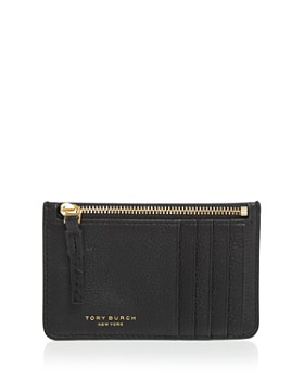 Tory Burch - Perry Zip-Top Card Case