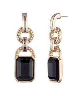 Ralph Lauren - Stone Linear Earrings