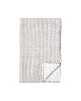 Uchino - Wicker Waffle Pile Hand Towel