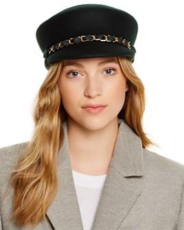 Eugenia Kim - Sabrina Newsboy Hat