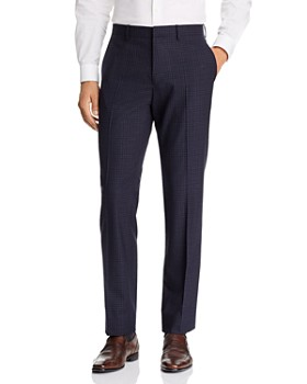 Theory - Thurlow Slim Fit Pants