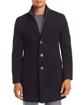 Dylan Gray - Wool-Blend Overcoat - 100% Exclusive