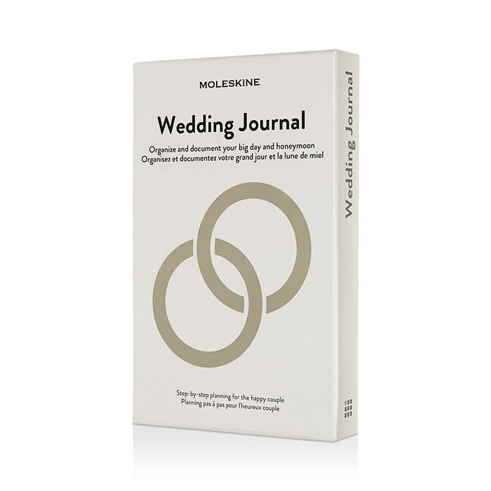 Moleskine - Wedding Passion Journal
