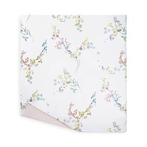 Yves Delorme Herba Flat Sheet, Queen