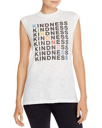 Kid Dangerous - Kindness Muscle Tank