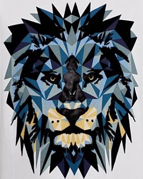 Antony Morato - Lion Graphic Tee