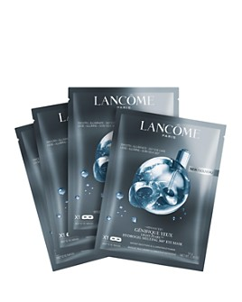 Lancôme - Advanced Génifique Yeux Light-Pearl™ Hydrogel Melting 360º Eye Masks, Set of 4