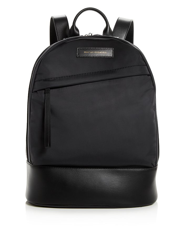 WANT Les Essentiels - Medium Piper Nylon Backpack
