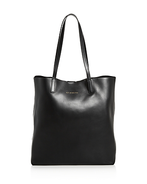 Want Les Essentials Logan Leather Vertical Tote