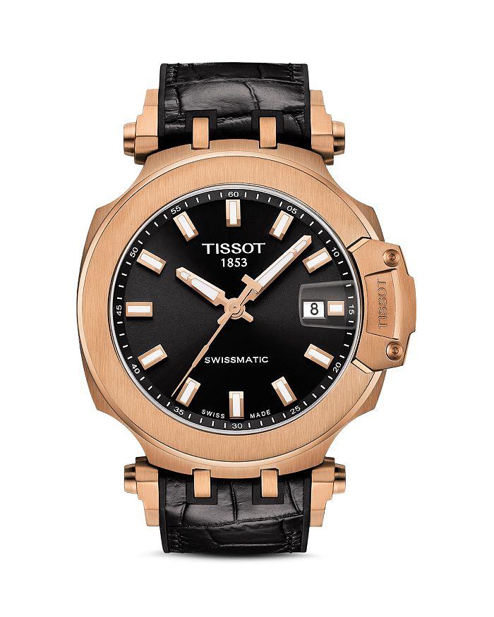 Tissot - T-Sport Watch, 48.8mm