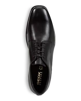 Geox - Men's Calgary Leather Oxfords
