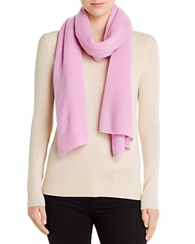 C by Bloomingdale's - Oversized Cashmere Wrap - 100% Exclusive
