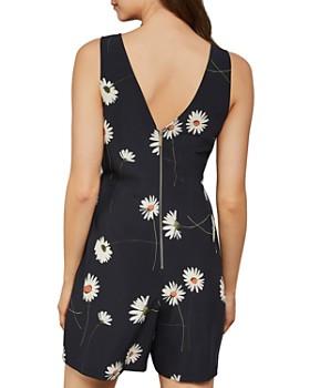 Ted Baker - Anjie Floral-Printed Jumpsuit