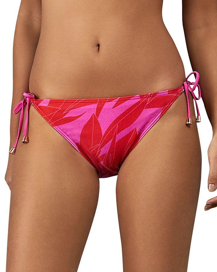 Ted Baker - Mitzie Sour Cherry Bikini Bottom