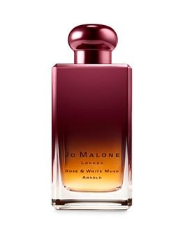 Jo Malone London - Rose & White Musk Cologne 3.4 oz.