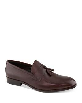 Marc Joseph - Men's Cortland Alley Loafers