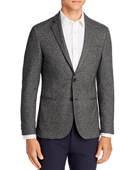 BOSS - Norwin Houndstooth Extra Slim Fit Sport Coat