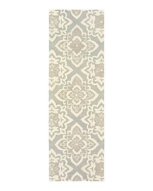 Oriental Weavers Craft 93004 Runner Rug, 2'6 x 8'