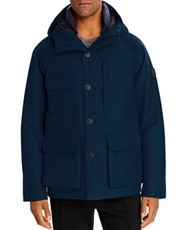 WOOLRICH - Storm Mountain Jacket