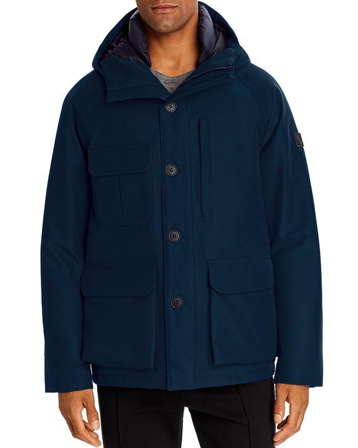 WOOLRICH - Storm Mountain Jacket