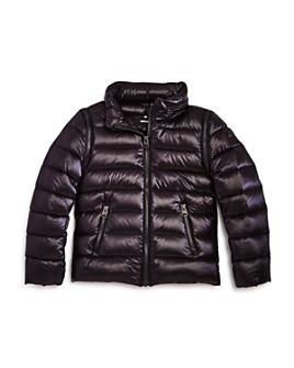 Mackage - Unisex Remy Convertible Down Jacket - Big Kid