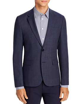 HUGO - Astian Mélange Solid Extra Slim Fit Suit Jacket - 100% Exclusive