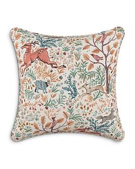 "Cloth & Company - Addaline Frolic Pillow, 20 x 20"""