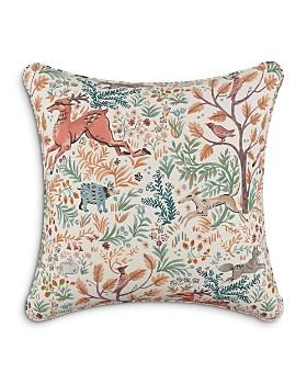 "Cloth & Co. - Addaline Frolic Pillow, 20 x 20"""