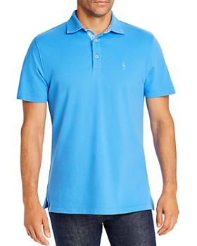 TailorByrd - Hanley Piqué Classic Fit Polo Shirt