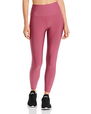 Alo Yoga Pants Airlift High-Rise Leggings