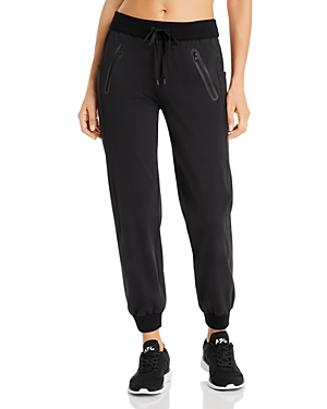 Blanc Noir Pants NEW GETAWAY JOGGER PANTS