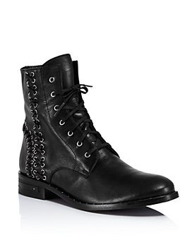 Freda Salvador - Women's Nia Corset Boots