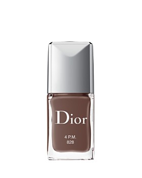 Dior - Vernis Couture Colour, Gel Shine, Long-Wear Nail Lacquer - Limited Edition