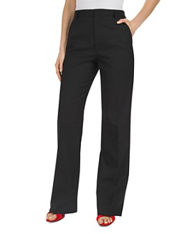 Gerard Darel - Louise Wide-Leg Trousers