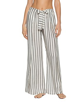 BECCA® by Rebecca Virtue - Getaway Swim Cover-Up Pants