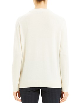 Theory - Cashmere Crewneck Sweater