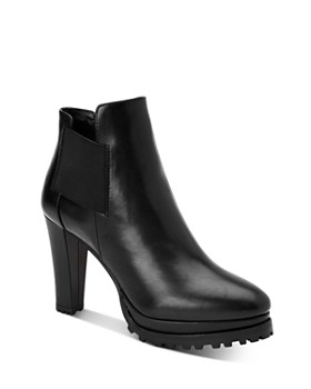 ALLSAINTS - Women's Sarris High-Heel Booties