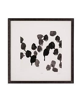 Bassett Mirror - Monochrome Gestures VII Wall Art