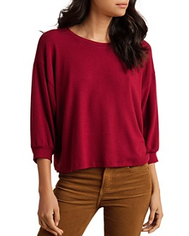 Velvet by Graham & Spencer - Dolman-Sleeve Top