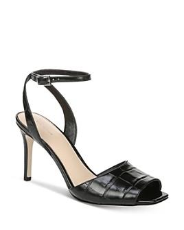 Via Spiga - Women's Tatienne High-Heel Sandals