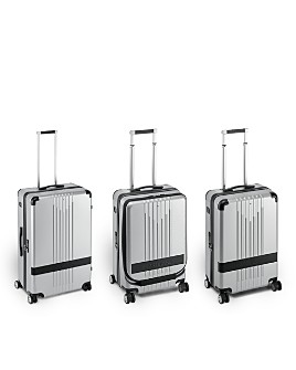 Montblanc - My Montblanc Nightflight Luggage Collection